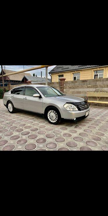 автобазар ниссан в Кыргызстан: Nissan Teana 2.3 л. 2003 | 185200 км
