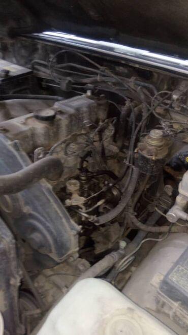 купить мерс 190 дизель в Кыргызстан: Hyundai Galloper 2.5 л. 1999 | 200000 км
