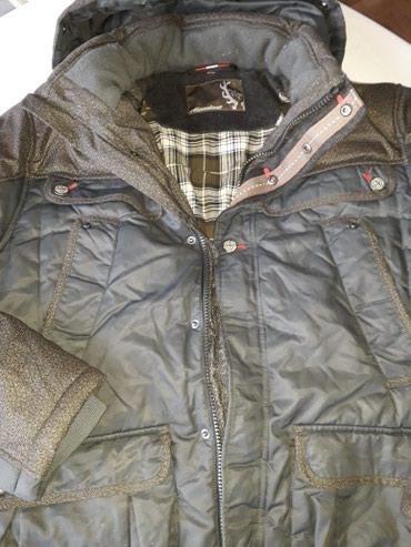 Extra muska jakna!!! XL - Sabac