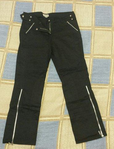 Krace pantalone, velicina s/m - Novi Sad