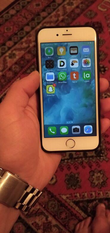 Apple iphone 6S Rose Gold prablemsizBarter var)Yalnız vatsapp