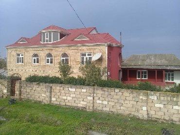 evlərin alqı-satqısı - Salyan: Satış Ev 150 kv. m, 4 otaqlı