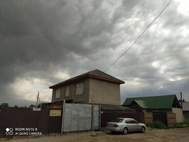 chekhly na aifon 6 в Кыргызстан: Продам Дом 130 кв. м, 6 комнат