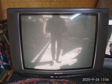 Продаю б/у телевизор  В хорошем состоянии Цена 3000сом