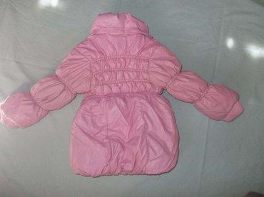 Najlepsa jaknica - miss bellina vel 30m - Prokuplje