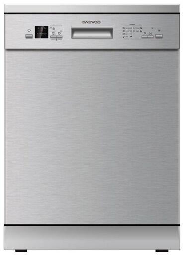 Посудомоечная машина Daewoo DDW-M1411SОбщие характеристики, Тип