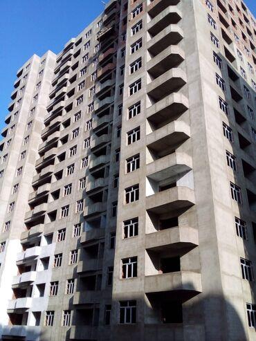 1 комнатная квартира студия в Азербайджан: Продается квартира: 1 комната, 52 кв. м