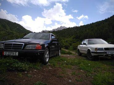 Mercedes-Benz в Баткен: Mercedes-Benz A 180 1.8 л. 1995