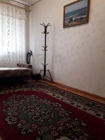 подселением квартира in Кыргызстан   ОТДЕЛОЧНЫЕ РАБОТЫ: 16 кв. м, С мебелью