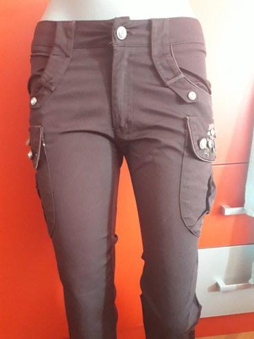 Farmarm-espirit-br - Srbija: Pantalone nove br 27