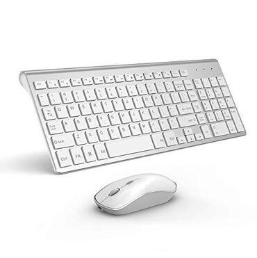 Digər ehtiyat hissələri - Azərbaycan: Klaviatura (K-06)  •Möhtəşəm dizayn •1600 DPİ •USB  WhatsApp aktivdir