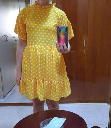 Personalni proizvodi - Kovin: NOVA lepršava haljina!