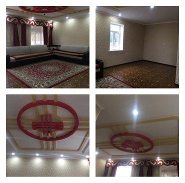 Продаю двух этажный Дом в Чон-Арыке в Бишкек