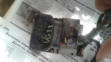 Продам блок ABS для Nissan Pathfinder VG33 (Ниссан в Бишкек