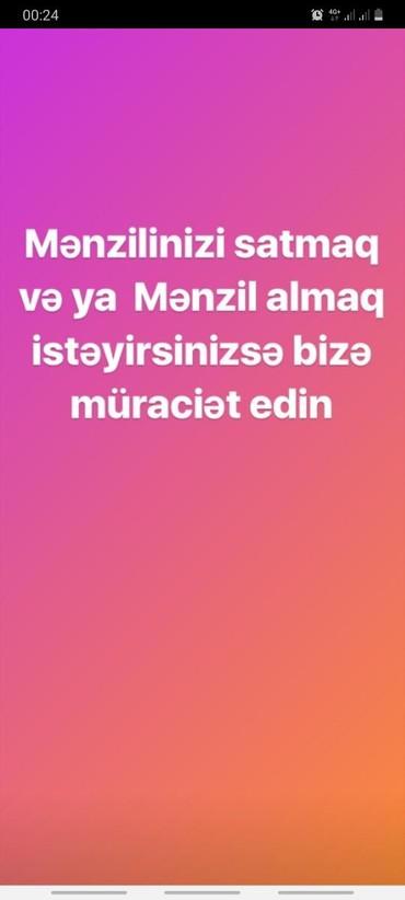 Rieltor xidmətləri Azərbaycanda: Oz budcenize uyugun her cur buna ve heyet evleri negd veya kreditle