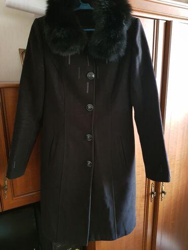 Продаю женское пальто состояние отличное