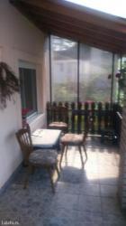 U stepojevcu,prodajem kucu,150 m2 -dva sprata + 30 m2 kotlarnica i - Lazarevac