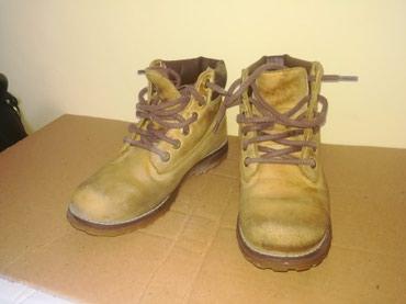 Ботинки тимберлейки, размер 35 в Бишкек