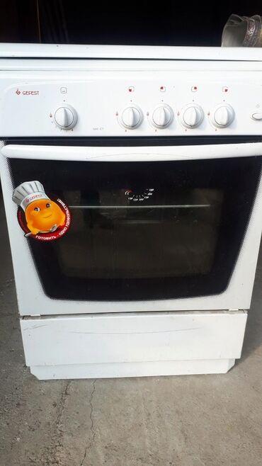 Услуги - Кара-Суу: Ремонт | Кухонные плиты, духовки