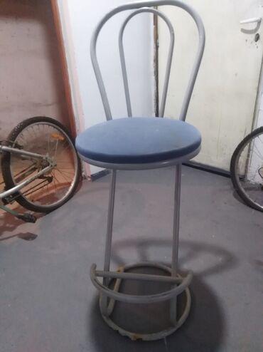 Barska stolica - Srbija: Barska stolica