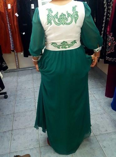 Национальное платье в Бишкек