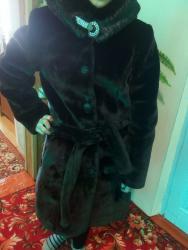 Шубы в Кыргызстан: Продаю дубленку новый не одевала размер не подошел, отдам за 3000