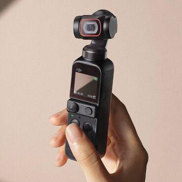 DJI Osmo Pocket 2 . Bu qiymete Kart ile tapmaq mumkun deyil, 1eded
