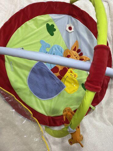 Za bebe  Prostirka za igranje
