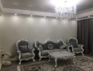Сдается квартира: 4 комнаты, 130 кв. м., Бишкек в Бишкек