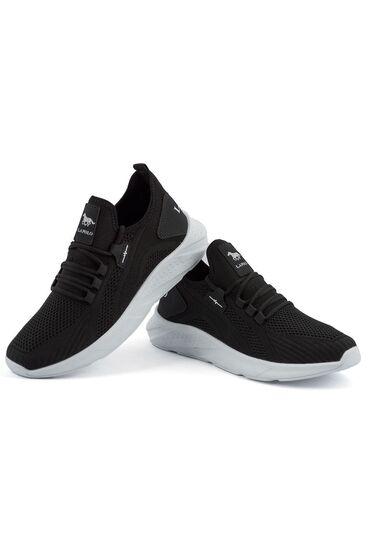 спортивная мужская обувь в Кыргызстан: Сетчатая обувь L.A POLO 024.Турецкие кросовкиГарантия