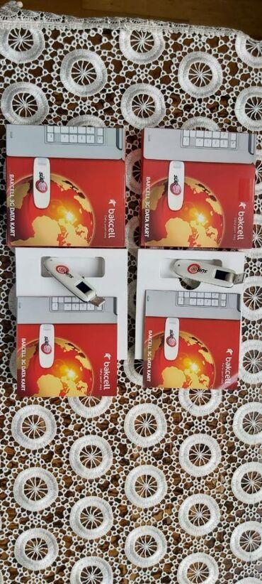 bakcell smartfon - Azərbaycan: 3G modem Bakcell