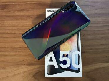 Продаю Samsung a50Состояние 10/10В комплект входит зарядное устройство