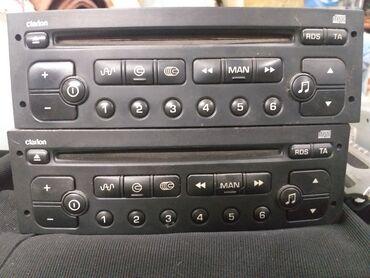 CD Player za Pezo