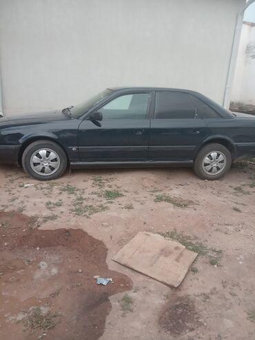 Транспорт - Тюп: Audi S4 2.3 л. 1991 | 22222 км