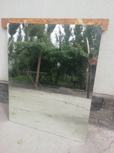 автосигнализация с иммобилайзером в Кыргызстан: Парикмахерское зеркала, с полкой