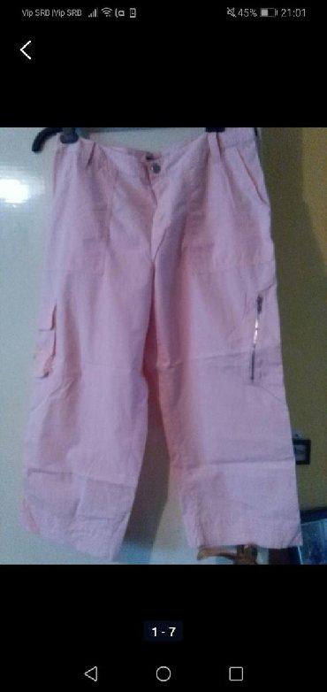 Pantalone za krupnije