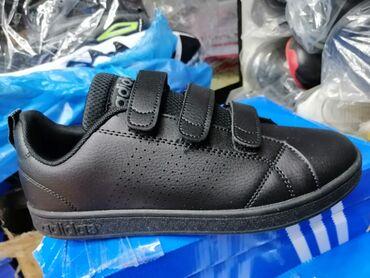Женская обувь в Джалал-Абад: Adidas original. Натуральная кожа