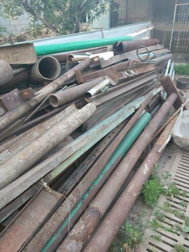 Куплю чёрный металл дорого самовывоз Бишкек