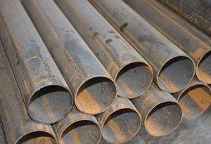 Трубы круглые. Круглые трубы металлические. Все размеры