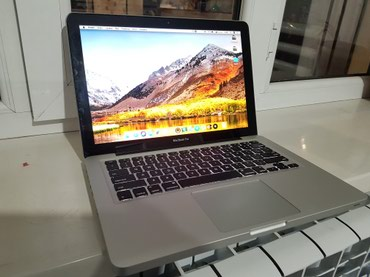 Продаю MacBook Pro /13-inch, Early 2011/ в Бишкек