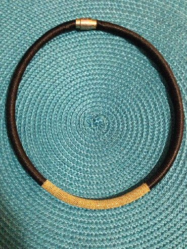 Deciji kupaci lindex - Srbija: Lindex ogrlica, par puta nošena