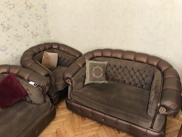 divan satilir в Азербайджан: Гостиная мебель