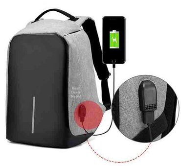 Anti-theft Bag in Nepal We offer best quality anti-theft bag in Nepal in Kathmandu - photo 2