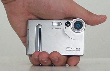 2х мегапиксельная фотокамера с в Bakı