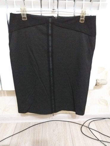 юбки из плотного трикотажа в Кыргызстан: Юбка 48размера.турция трикотаж