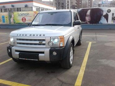 Land Rover Discovery 2004 в Бишкек