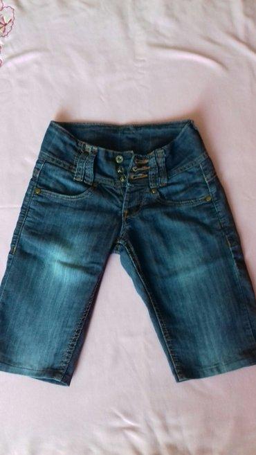 Pantalonice,kao nove. Bez ikakvih ostecenja,prelepe. Boja intenzivnija - Smederevo