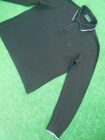 """Muška odeća   Becej: Fred Perry majica dugih rukava vel 44"""" Odlično očuvana, kratko nošena"""