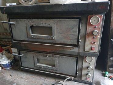 Продается пицца-печь каменная/трехфазовая