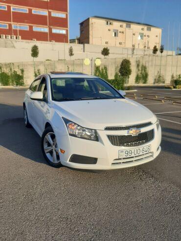 isci axtariram tecili - Azərbaycan: Chevrolet Cruze 1.4 l. 2014 | 200000 km